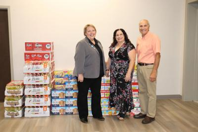 Elks Lodge donates to CiTi's Fueling Futures program