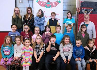 Fairgrieve students recognized for showing empathy