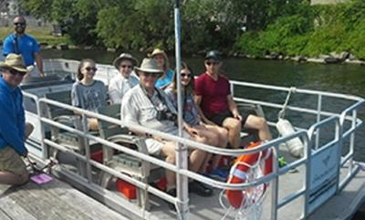 Oswego lighthouse boat tours offered again this season