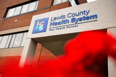 Lewis County Health System suspends resident visits