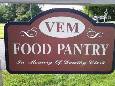 Food pantry in need of donations
