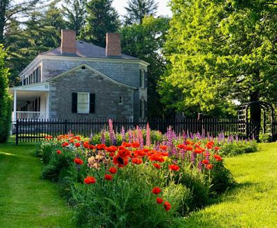 Constable Hall to reconnect with summer events