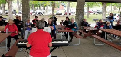 Adirondack Community Chorus 'going live' again June 13
