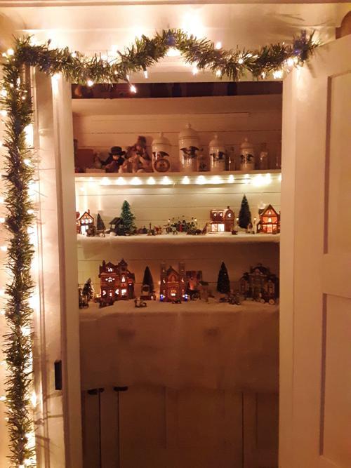 Croghan festival shows 'Hallmark' Christmas spirit | Top Stories