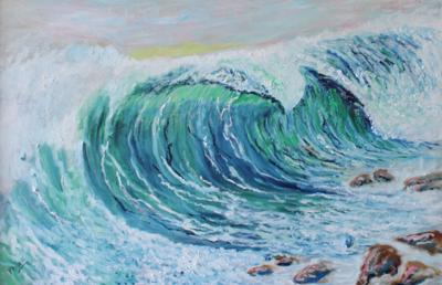 """Call for entries for the Edward Jones """"Sunday Artists"""" Show and Competition"""