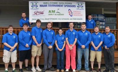 SUNY Canton To Hold Second Tee Off Classic Golf Tourney April 25th