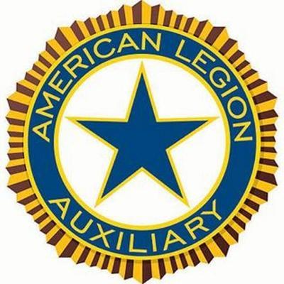 Pulaski American Legion Auxiliary meeting