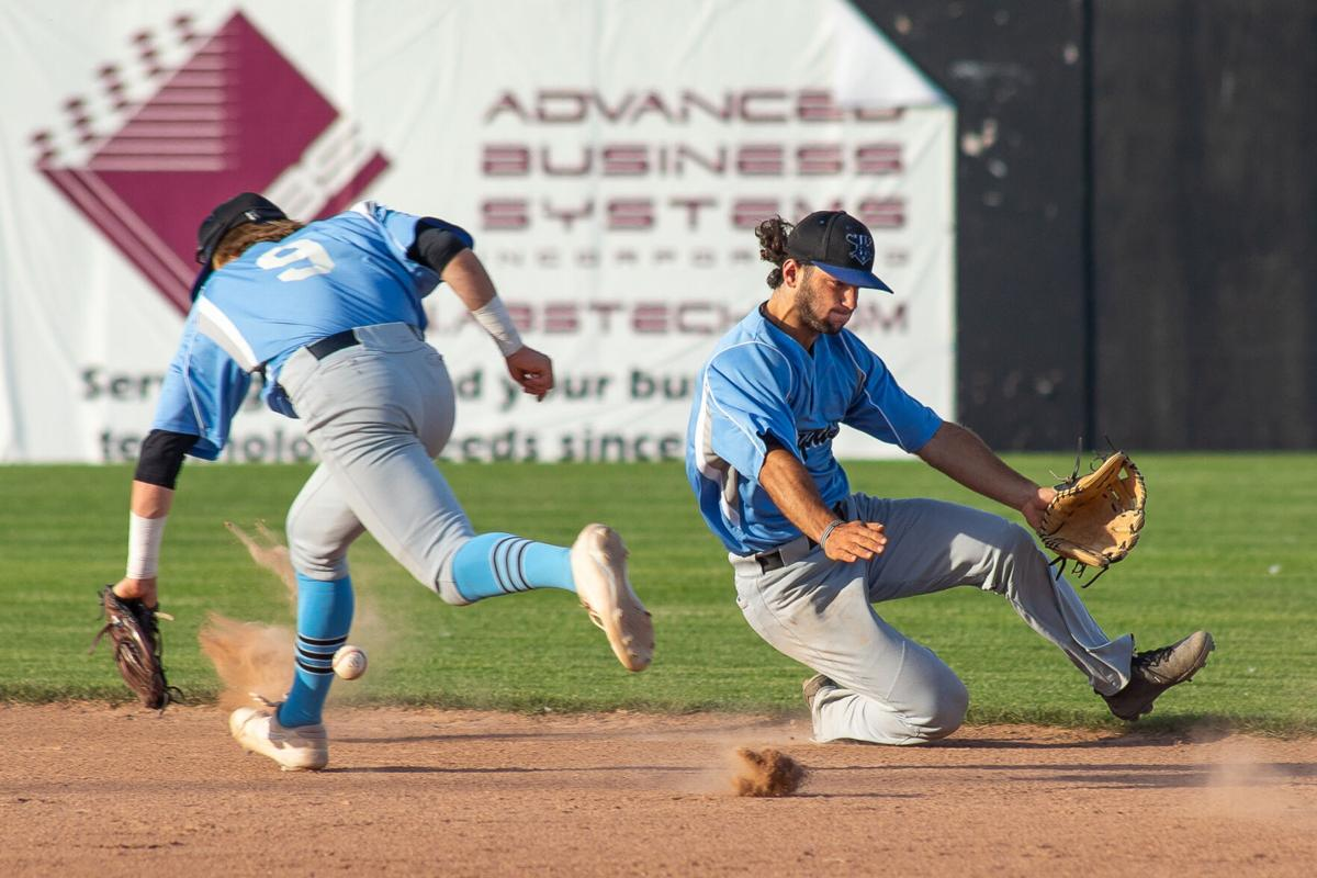 Heavy run of games taking toll on Rapids' pitching staff