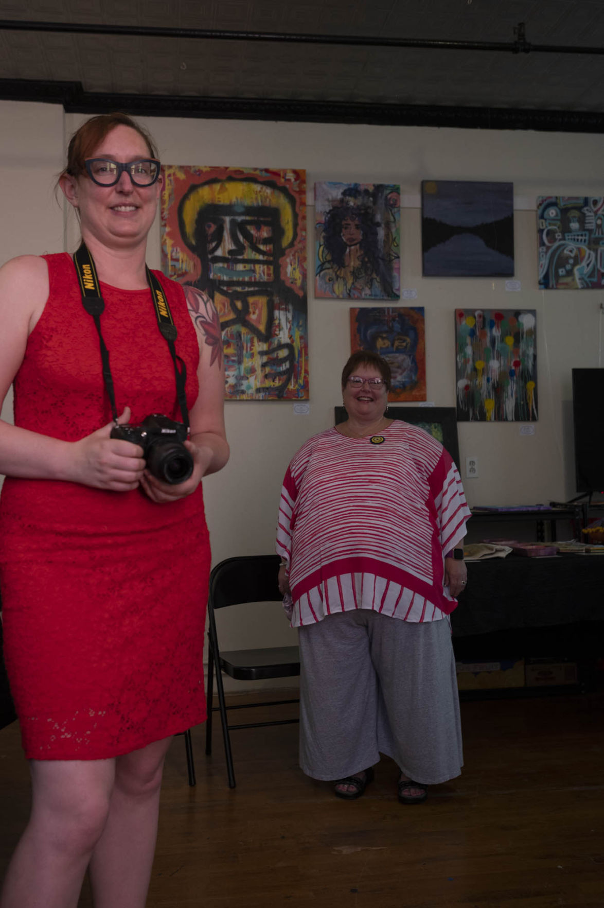 Random act of kindness replaces stolen camera