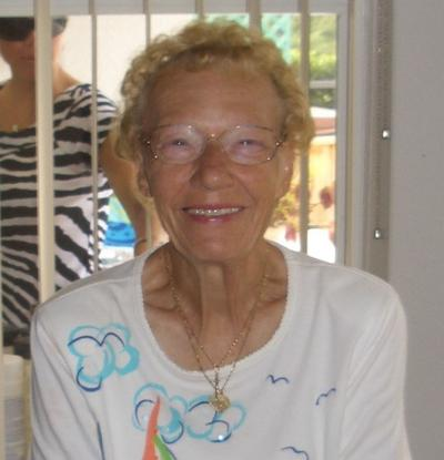 Anzelma E. Mathieu