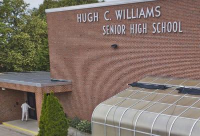 Canton schools seek new boiler, project updates