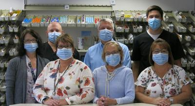 Pharmacist Month noted at CHMC