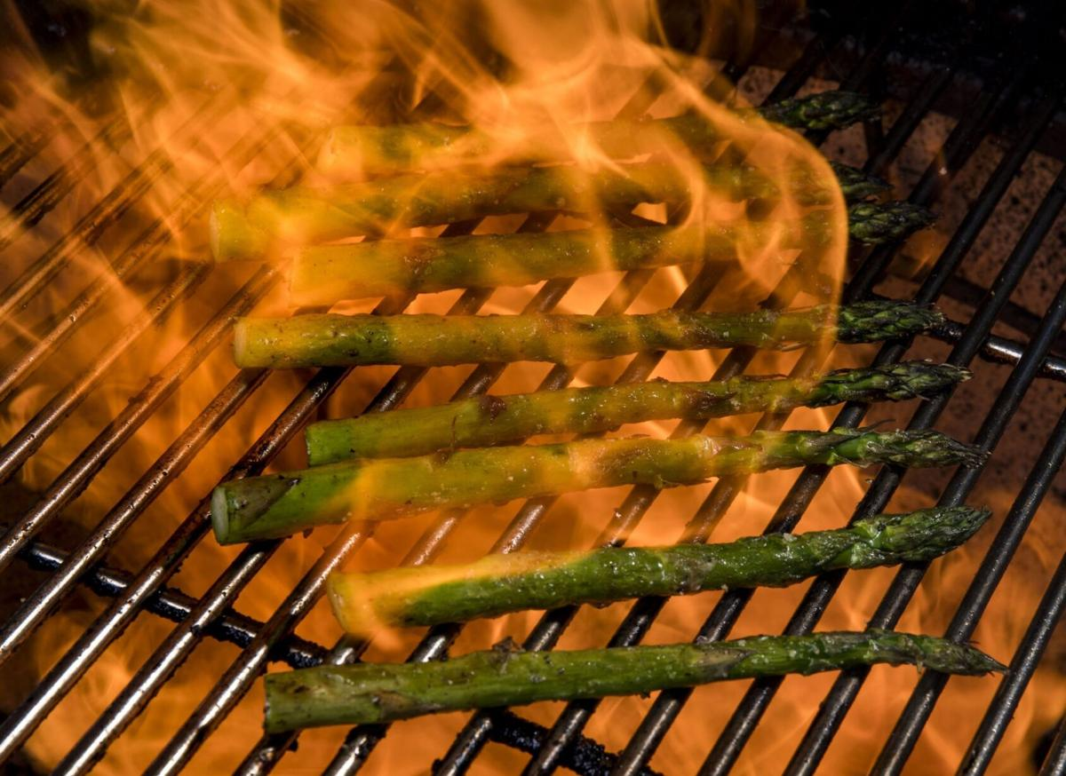 Last chance for summer grilling