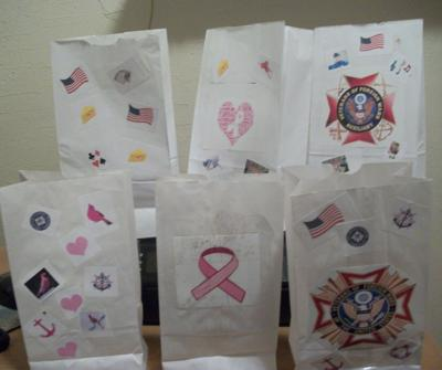 Event to help raise cancer awareness set Friday in Carthage