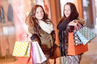 Generation Z still prefers shopping in stores, study finds