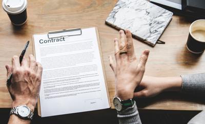 Massena seeks help on contract talks