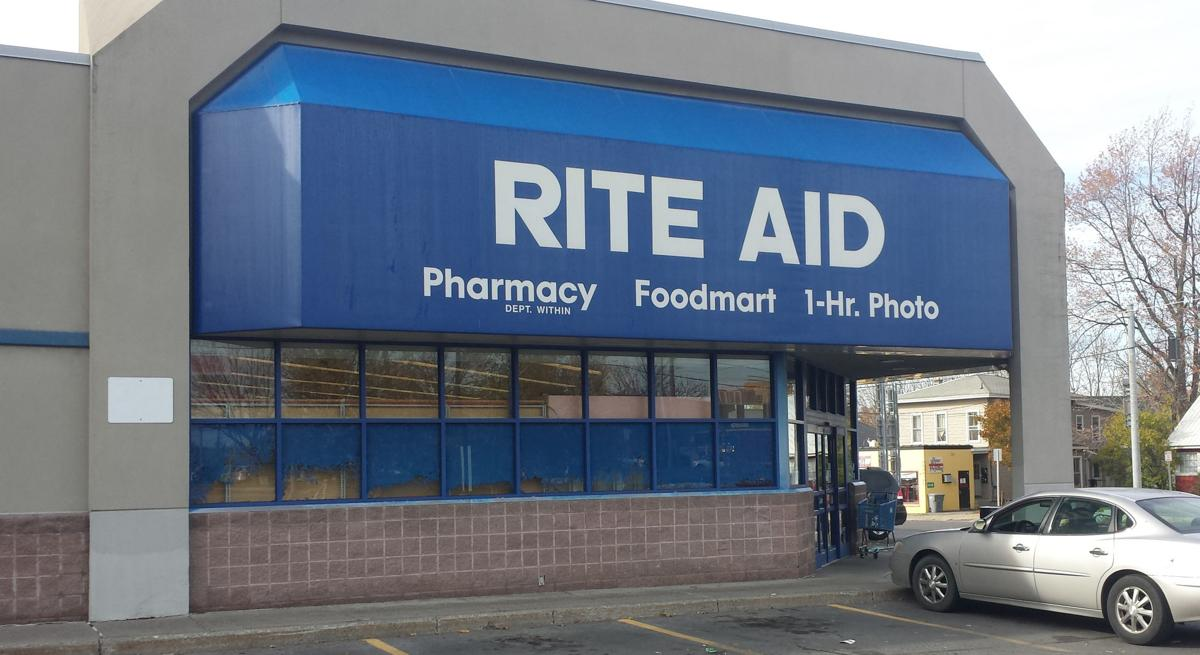 Two Rite Aid stores to close in Watertown | News | nny360 com