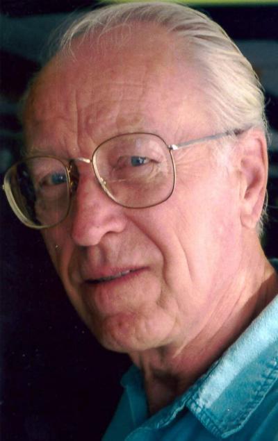 Edwin Jones, Jr.
