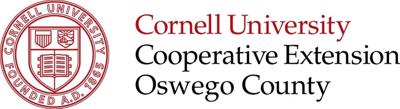 Cornell Cooperative Extension of Oswego County to hold annual meeting
