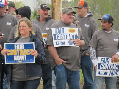 United Steelworkers, Arconic reach tentative agreement | Business