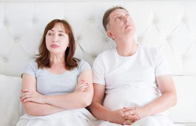 Study: Women have less sex as they age and often don't enjoy it when they do
