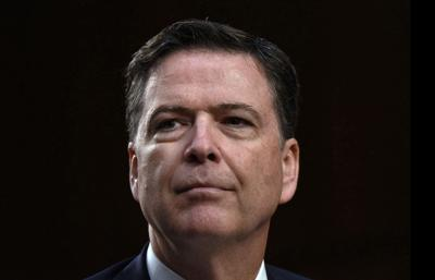 'Comey' is now a verb