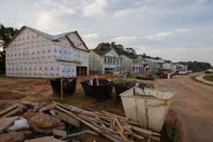 U.S. homebuilder sentiment drops to 13-month low.