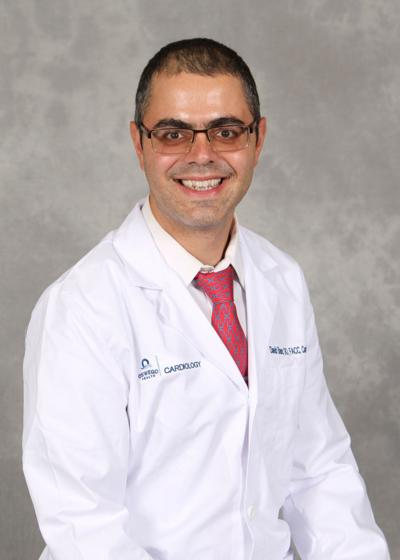 Oswego Health welcomes new cardiologist, David Bass, DO, FACC