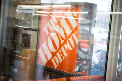 Home Depot links thefts to opioid crisis