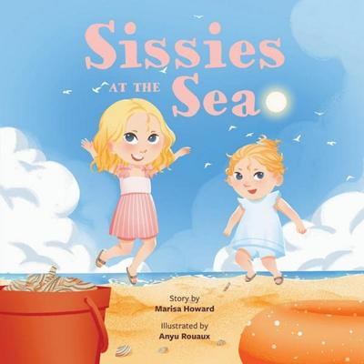 Embark on a series of adventures alongside two lovable sisters