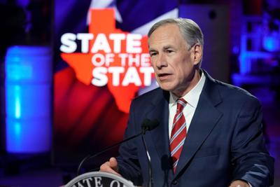 Texas Gov. Greg Abbott issues executive order preventing state agencies from requiring vaccine passports