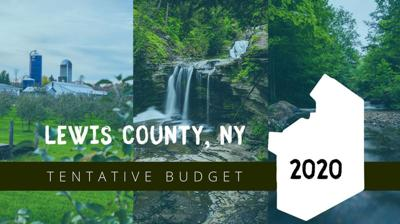 Lewis County sets public hearing for '20 budget