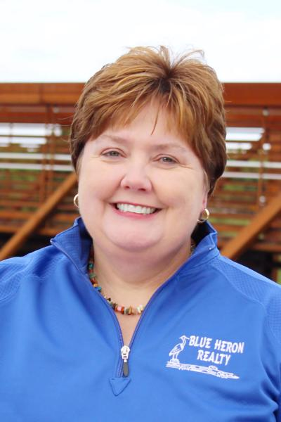 Ogdensburg woman to head state Realtor group
