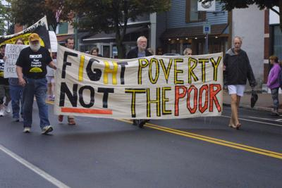 Poor People's Campaign sets meeting
