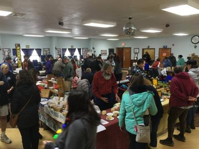 Vendors announced for Cornell Cooperative Extension 2020 Oswego County Holiday Farmers Market online