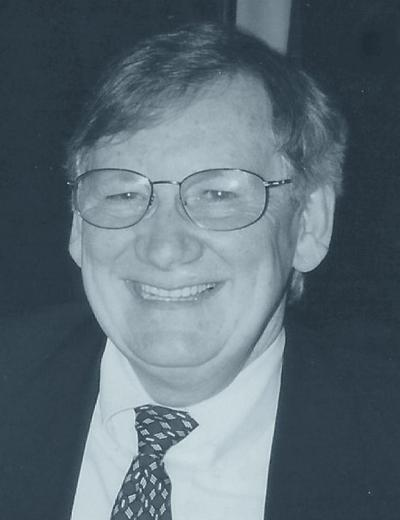 Patrick J. Keogh