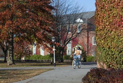SUNY Potsdam Dean's List