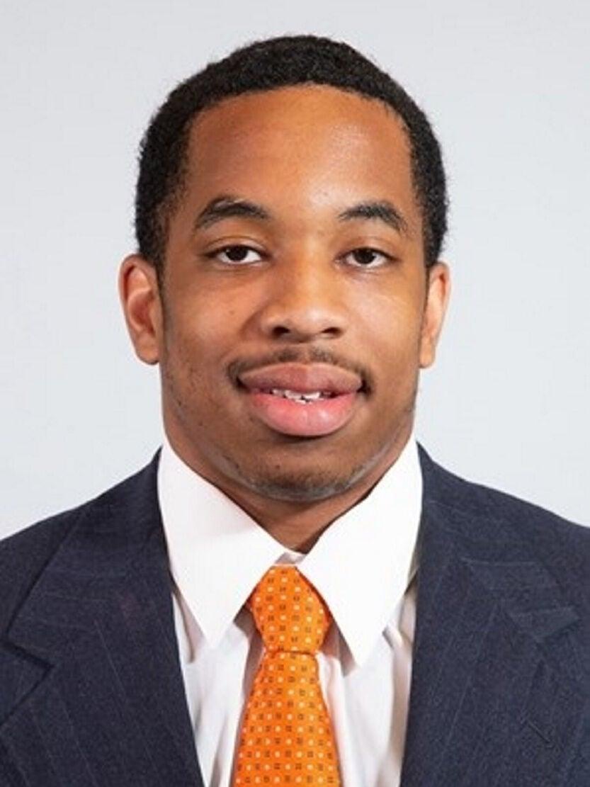 ACC names Orange's Tucker top back of week