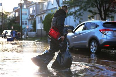 New York, New Jersey to receive FEMA aid following storm damage