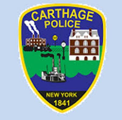 Carthage man charged with DWI twice in 11 hours