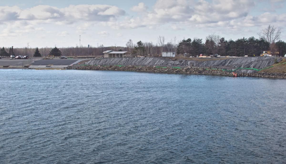 Boat launch improvements advance