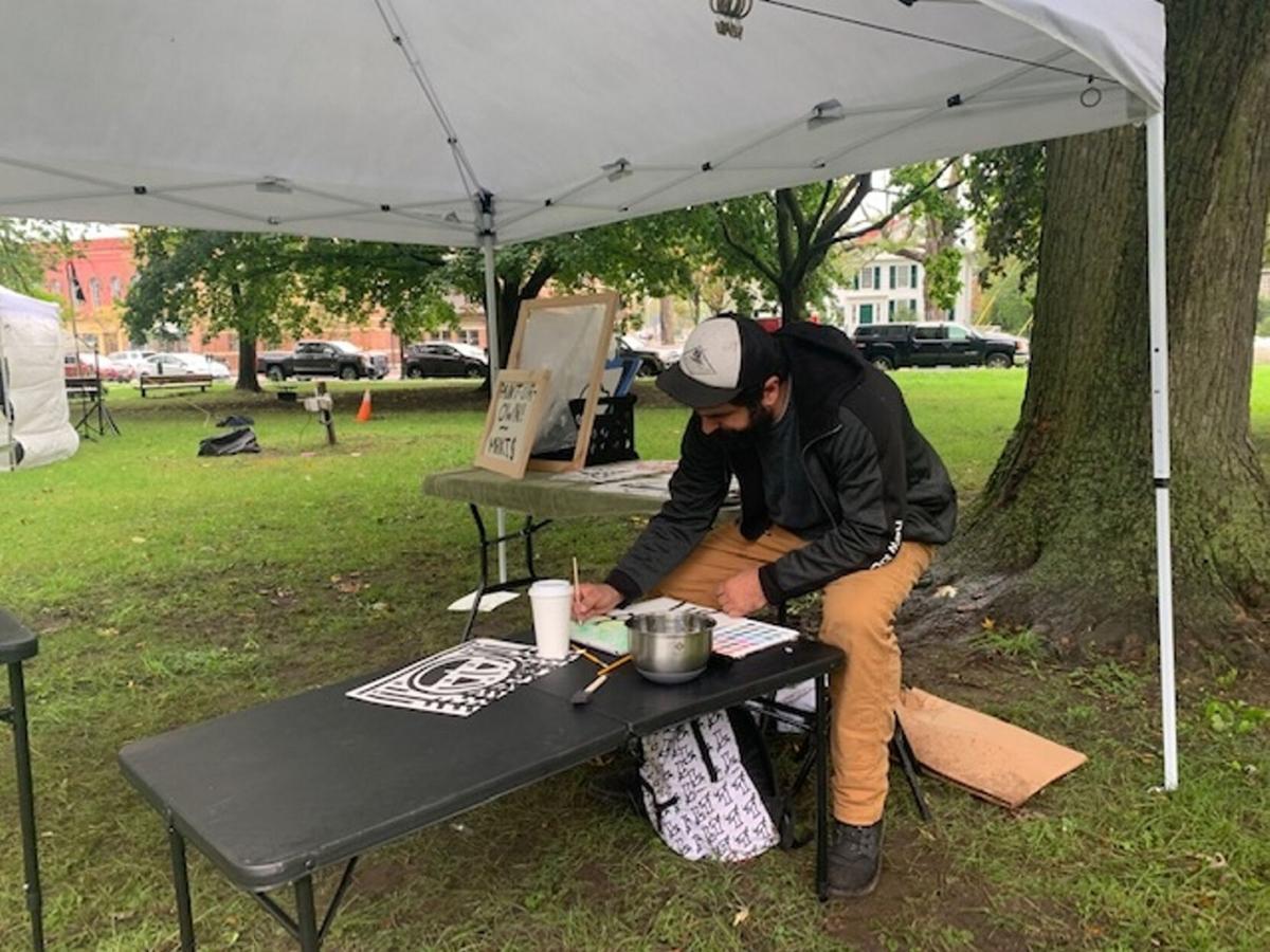 Remington Arts Fest concludes