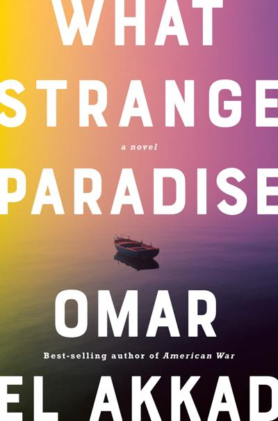 In Omar El Akkad's follow-up to 'American War', a migrant child washes up on a beach — alive