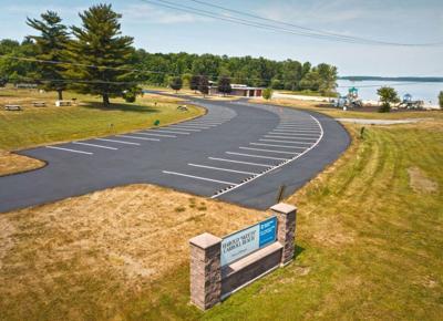 NYPA to pay Massena beach parking fees