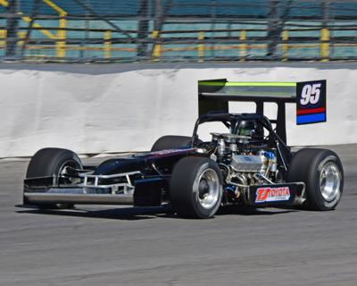 Shullick Jr. shines at Oswego Speedway