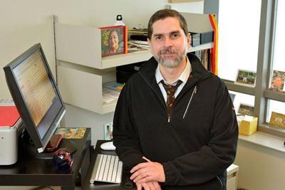 SUNY Oswego communication studies professor named Fulbright Specialist