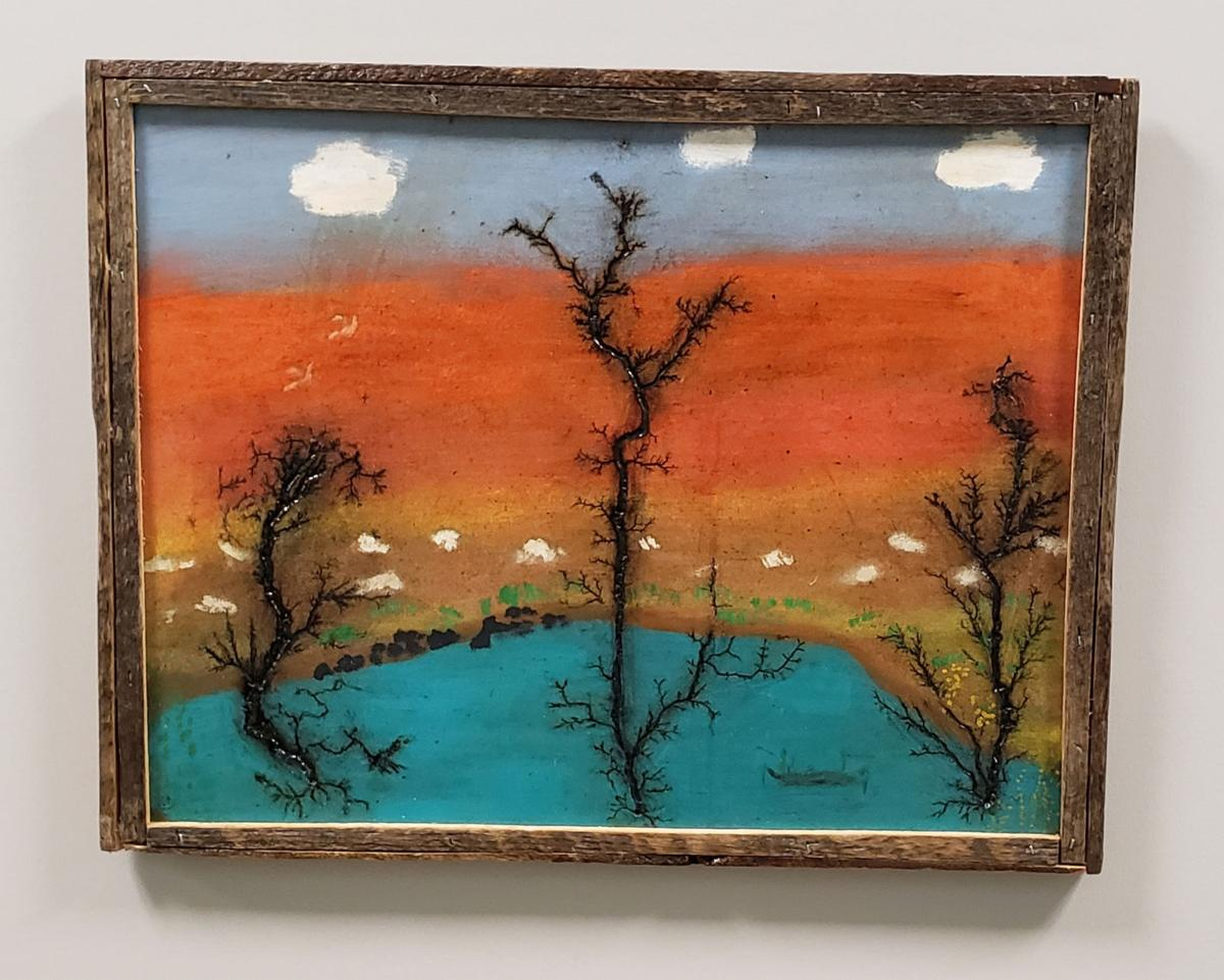 Education center seeks local artwork to display