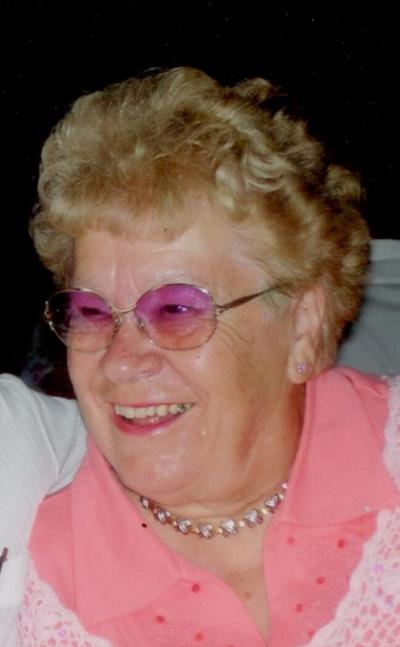 Beatrice M. Crane