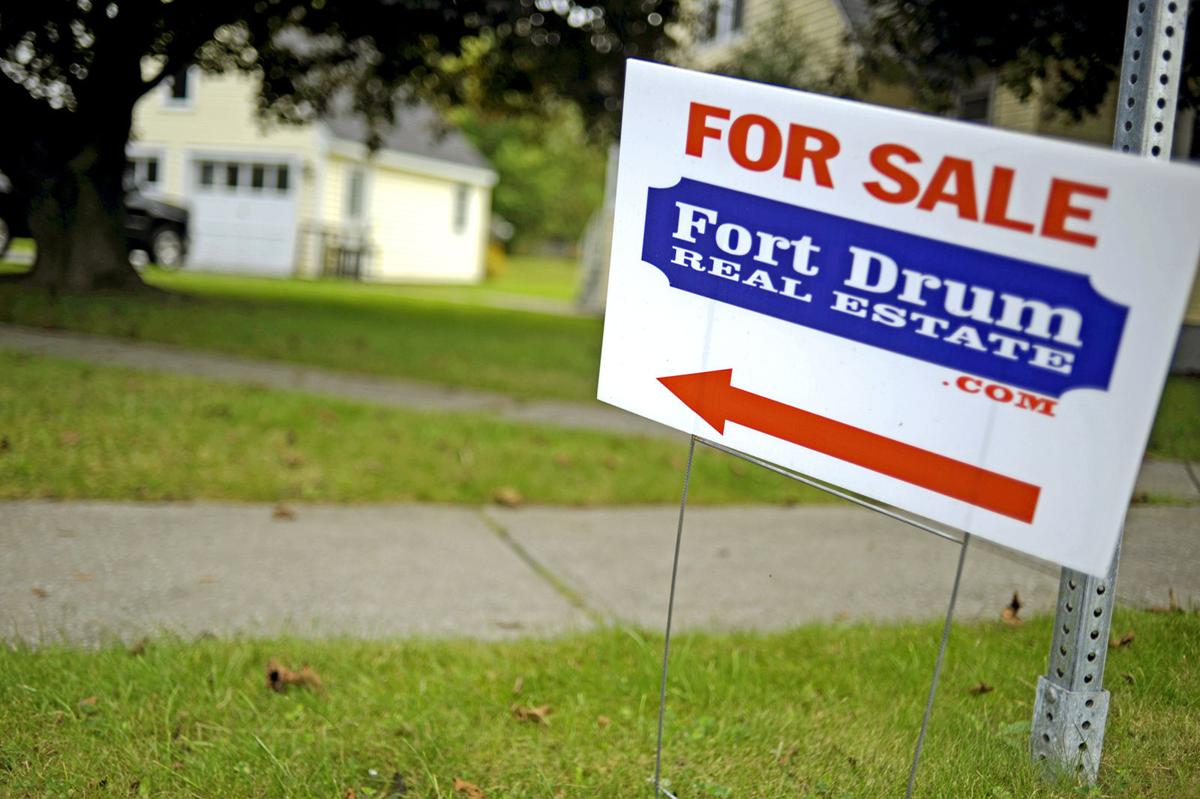 Houses in city harder to sell | News | nny360 com