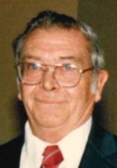 Donald D. Farr